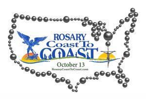 Rosary Coast to Coast 2019 October 13th